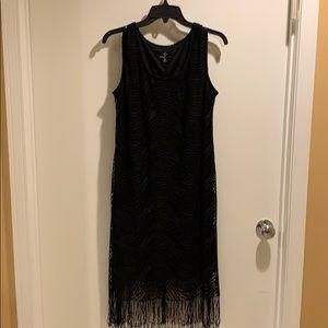 Versatile Little black dress.